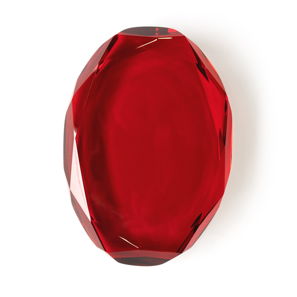 Gem Red
