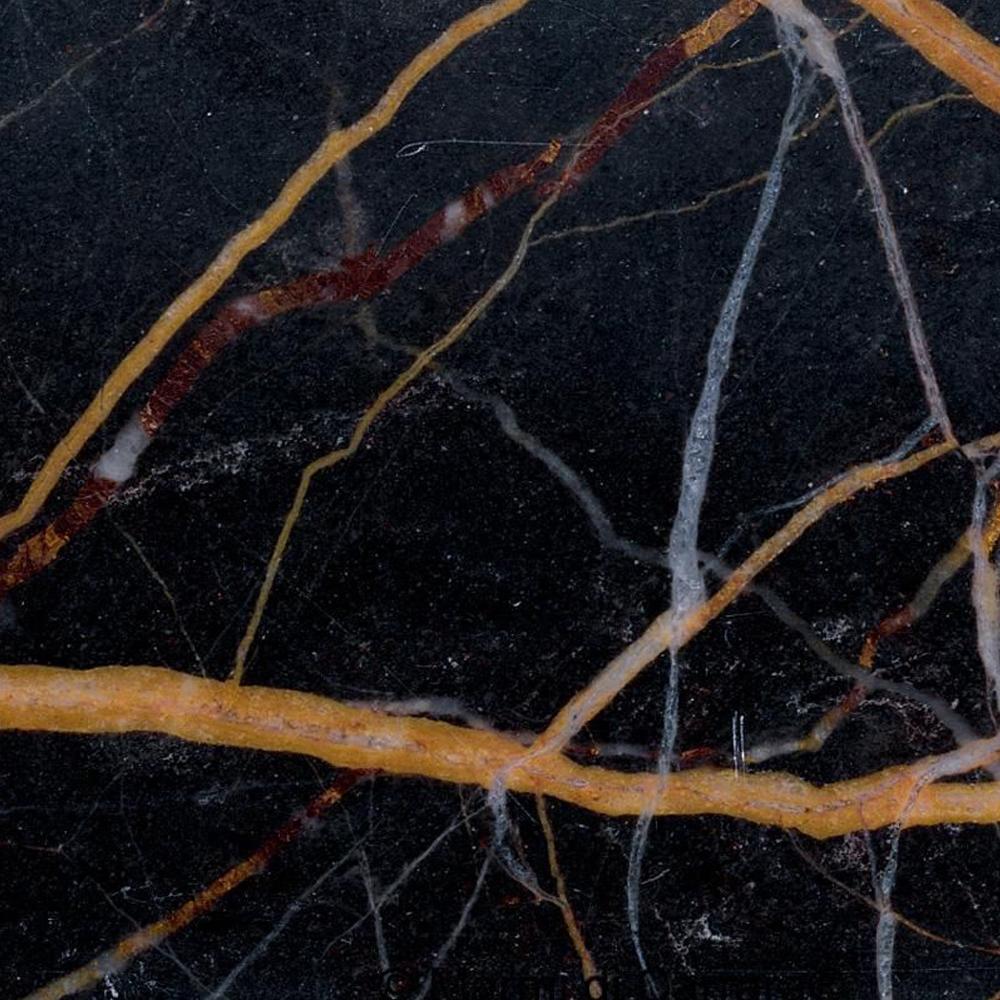 Black And Gold Granite