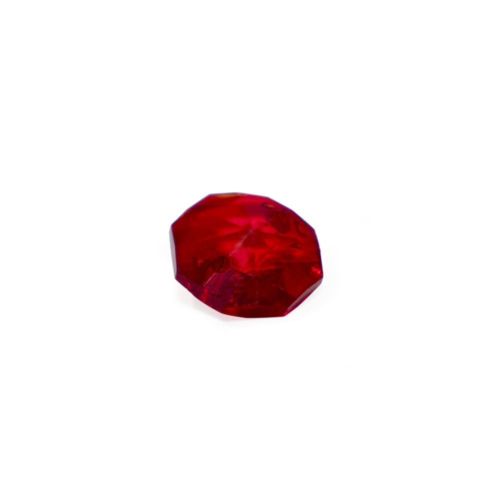 Eternity Glass Red
